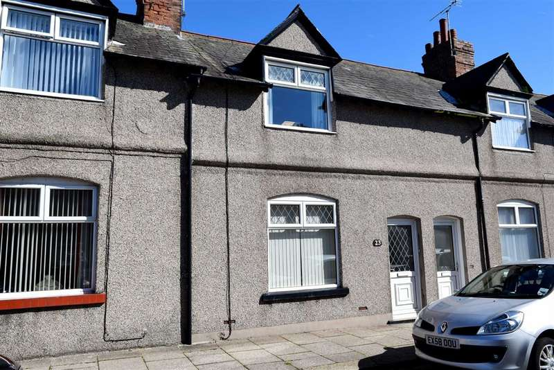 3 Bedrooms Property for sale in King Alfred Street, Barrow In Furness, Cumbria