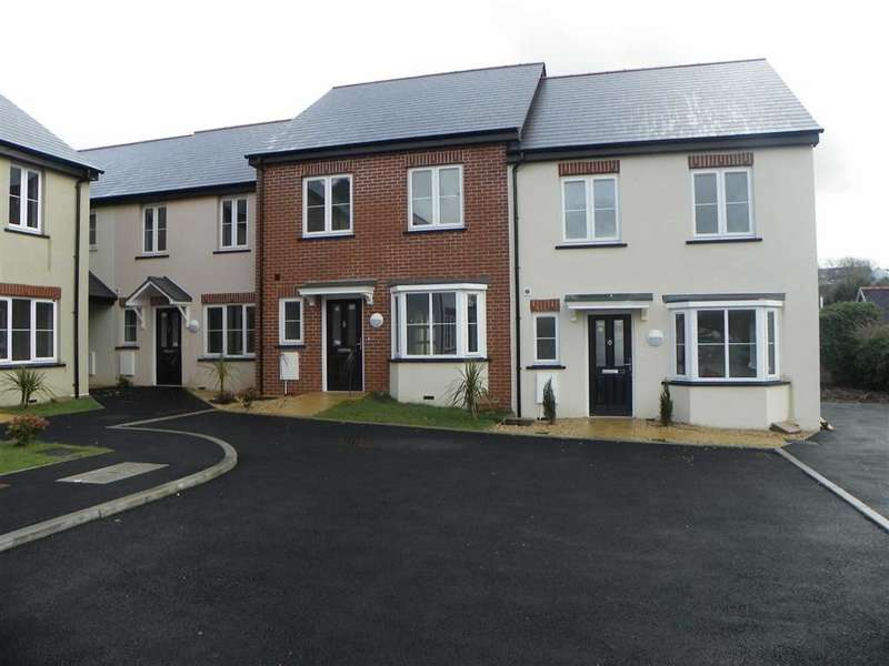 3 Bedrooms Property for sale in Ashdale Mews, Ashdale Lane, Pembroke