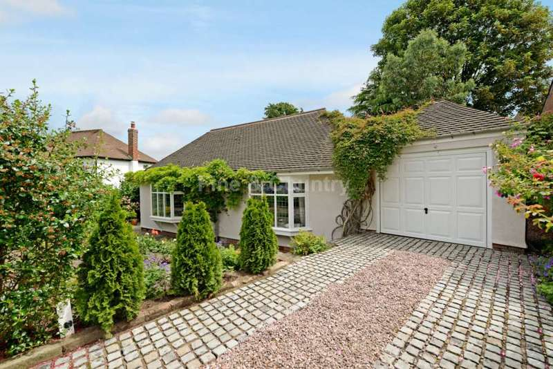 4 Bedrooms Detached House for sale in Tower Way, Woolton