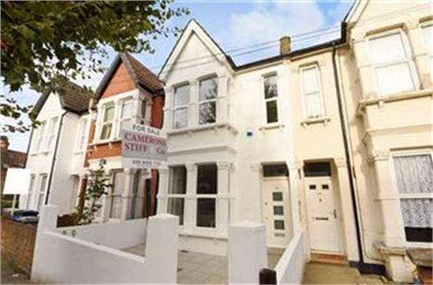 3 Bedrooms Terraced House for sale in Glynfield Road, London