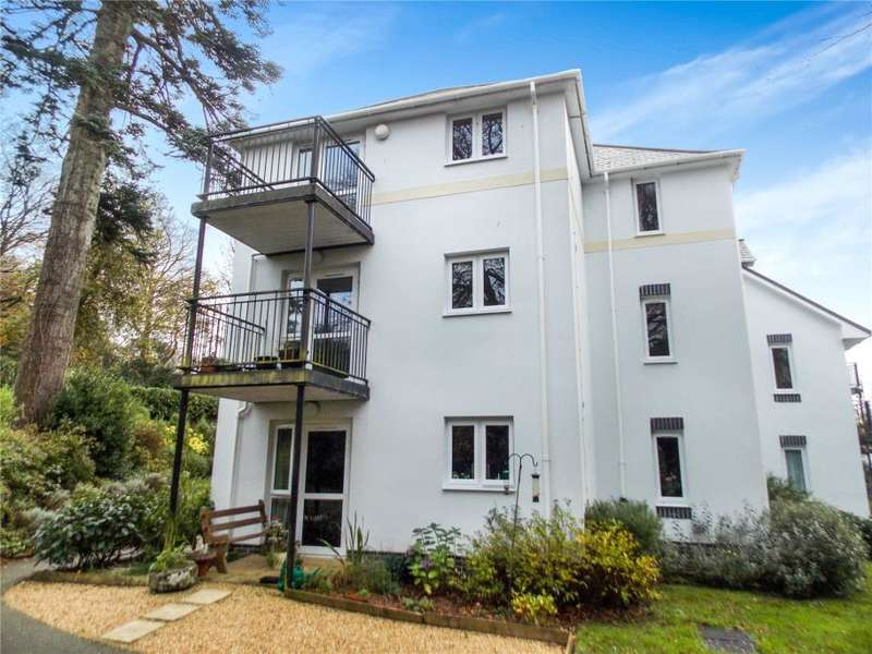 1 Bedroom Flat for sale in Manaton Court, Dunheved Road, Launceston