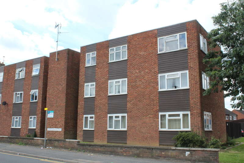 2 Bedrooms Flat for sale in Fletton Avenue, Fletton, Peterborough, PE2 8DQ