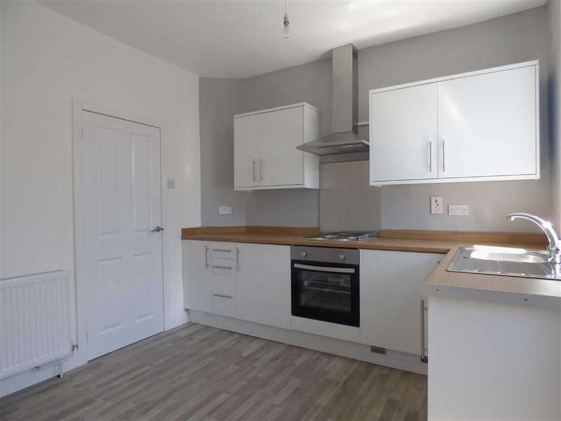 2 Bedrooms Property for sale in Spring Street, Mossley, Ashton-under-lyne