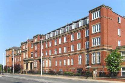 2 Bedrooms Flat for sale in The Royal, Wilton Place, Salford, Greater Manchester