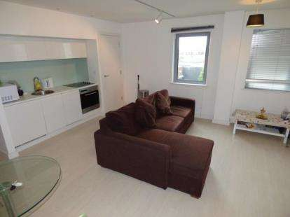 Flat for sale in Manor Mills, Ingram Street, Leeds, West Yorkshire