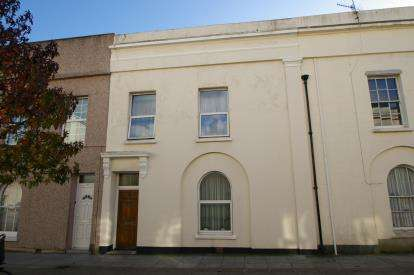 3 Bedrooms Terraced House for sale in Stonehouse, Plymouth, Devon