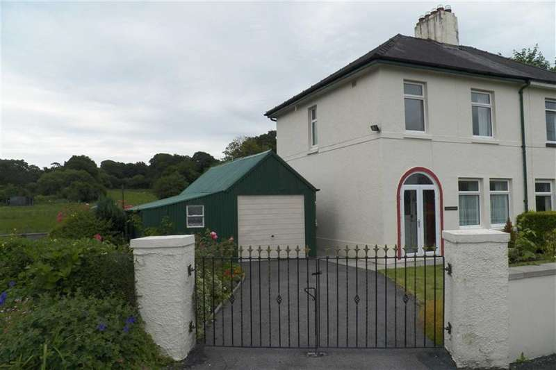3 Bedrooms Property for sale in Wellfield Road, Abergwili