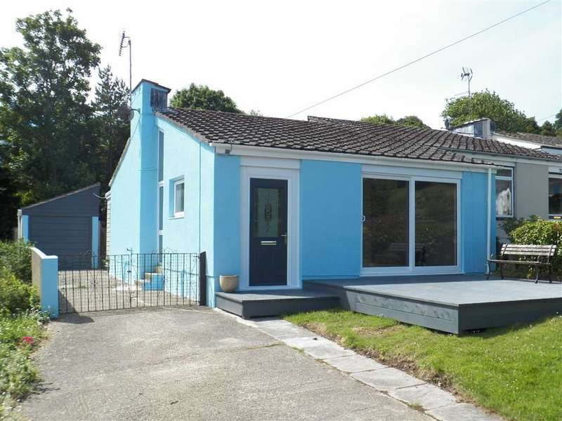 3 Bedrooms Property for sale in The Moorings, ST DOGMAELS