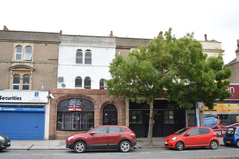 Property for sale in Oxford Street, Weston-Super-Mare