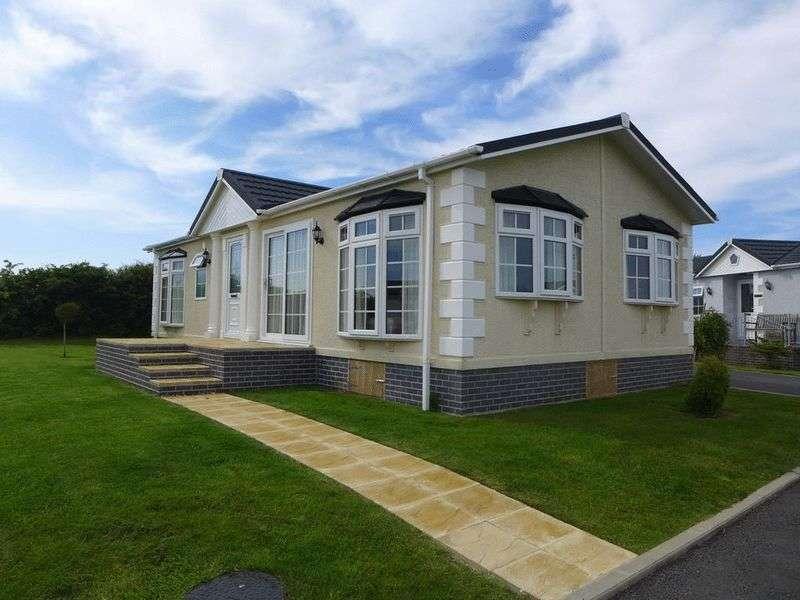 2 Bedrooms Property for sale in Camrose, Haverfordwest
