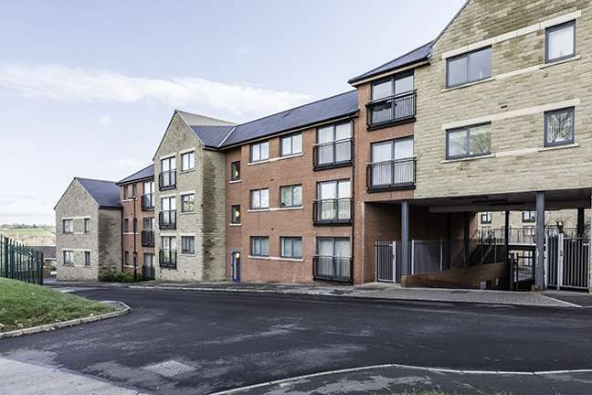 1 Bedroom Apartment Flat for sale in 39 Primrose Drive, Sheffield, South Yorkshire, S35