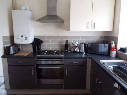 2 Bedrooms Flat for sale in Wimborne Road, Bournemouth, Dorset