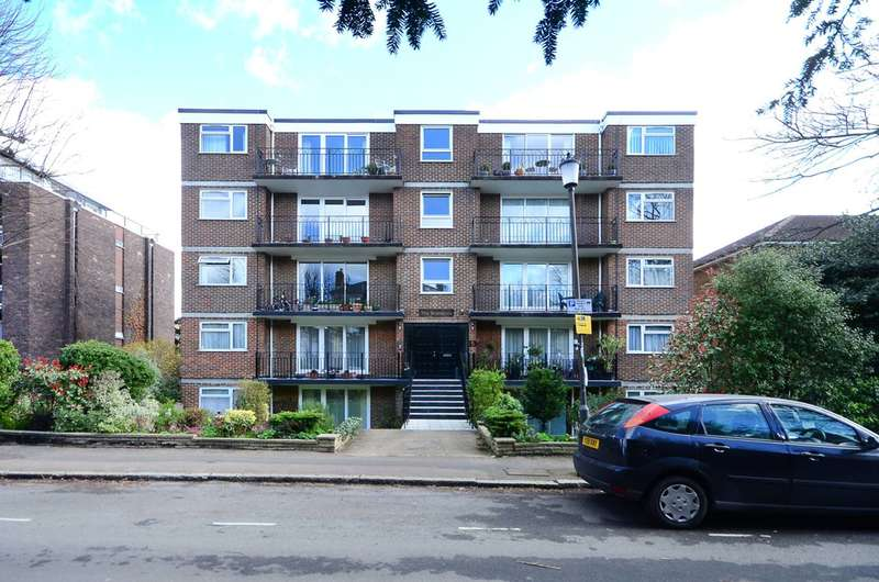 2 Bedrooms Flat for sale in Lansdowne Road, Wimbledon, SW20