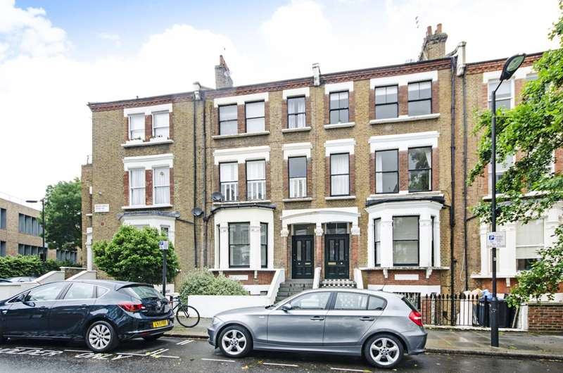 1 Bedroom Flat for sale in Marylands Road, Maida Vale, W9