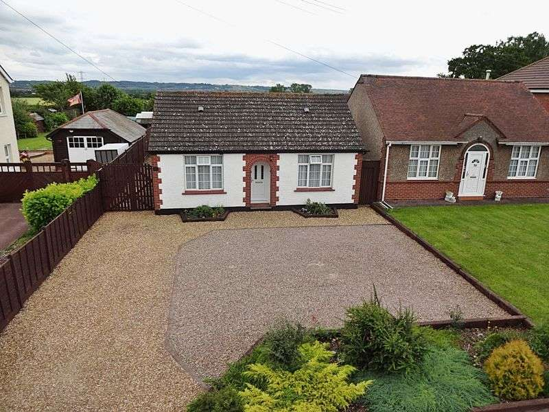 4 Bedrooms Detached Bungalow for sale in Upper Shelton Road, Marston Moretaine