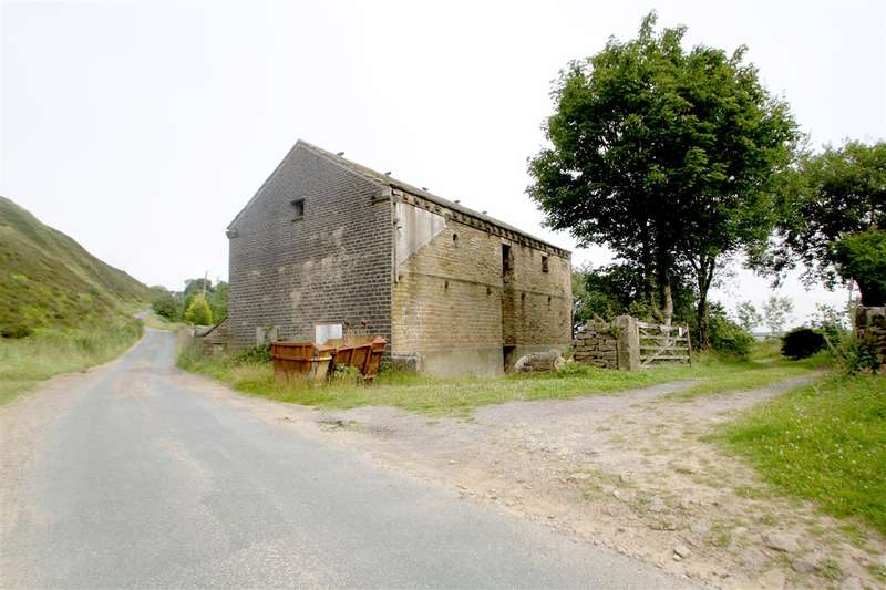 Barn Conversion Character Property for sale in Pike Farm Barn, Rishworth, Halifax
