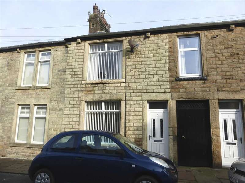3 Bedrooms Property for sale in Beaumont Street, Lancaster, LA1
