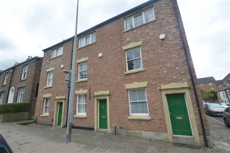 4 Bedrooms Property for sale in Buxton Road, Macclesfield