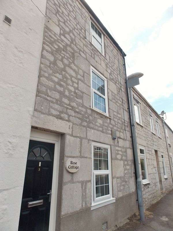 3 Bedrooms Cottage House for sale in Bloomfield Terrace, Portland