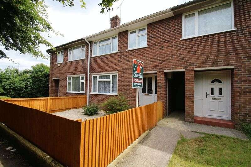 3 Bedrooms Terraced House for sale in Reduced for quick sale - open to offers