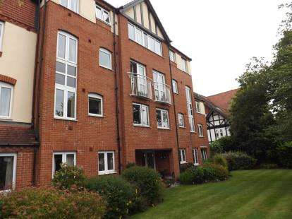 1 Bedroom Flat for sale in Bridgewater Court, 945 Bristol Road, Birmingham, West Midlands