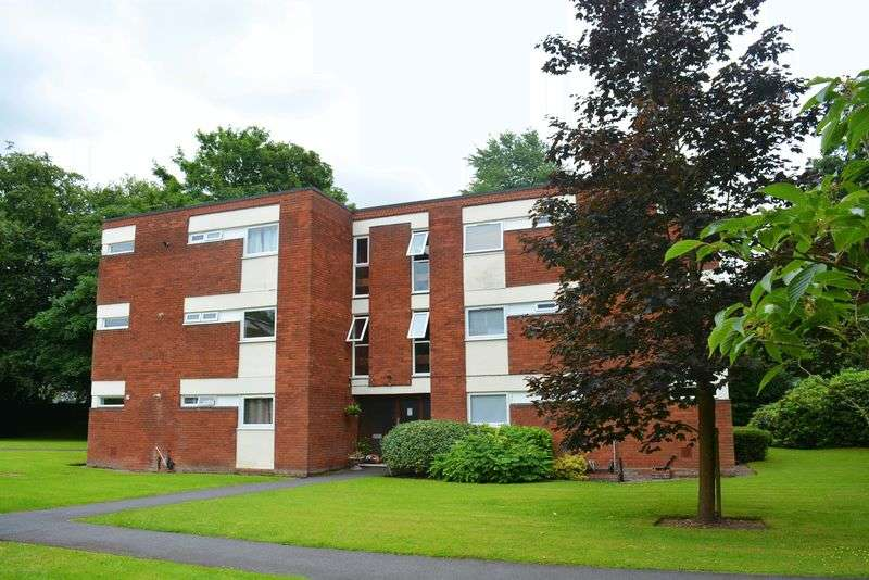 2 Bedrooms Flat for sale in Wheeleys Road, Edgbaston - EXCELLENT INVESTMENT!