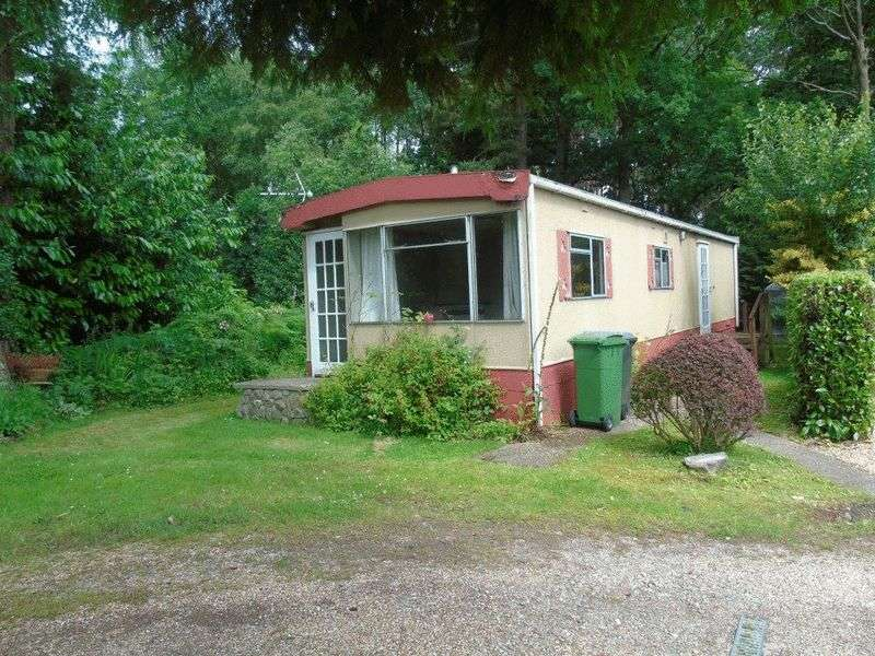 2 Bedrooms Property for sale in Pinelands Mobile Home Park, Padworth