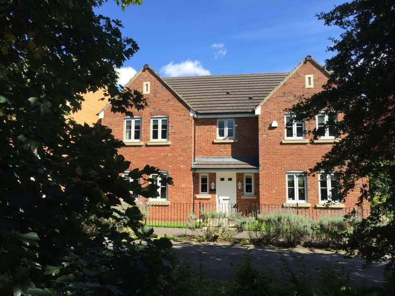 4 Bedrooms Detached House for sale in Willington, Durham, County Durham, DL15