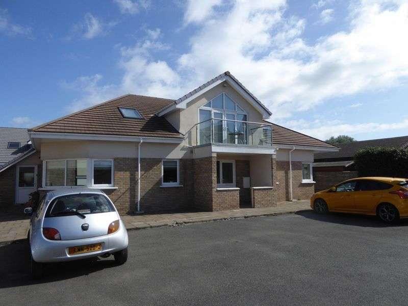 2 Bedrooms Flat for sale in Station Road, Port Erin