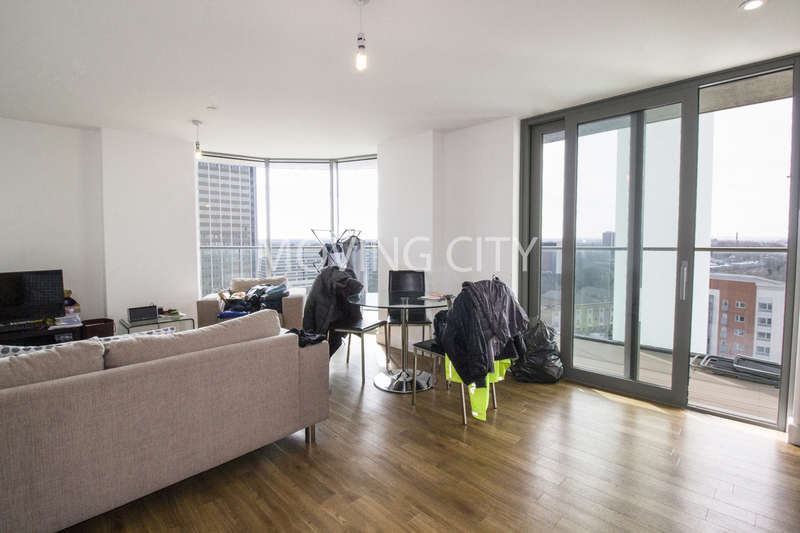 2 Bedrooms Flat for sale in Sienna Alto, 2 Cornmill Lane, Lewisham