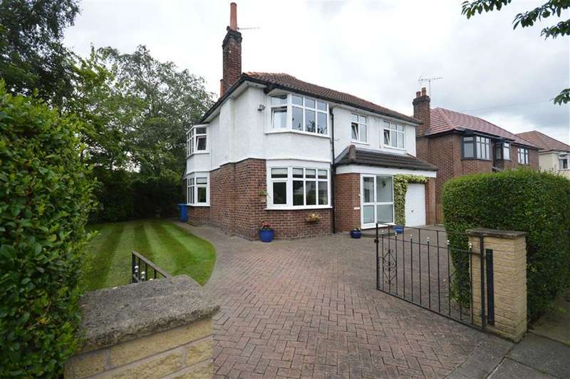 4 Bedrooms Property for sale in HIGHFIELD ROAD, Cheadle Hulme, Cheadle
