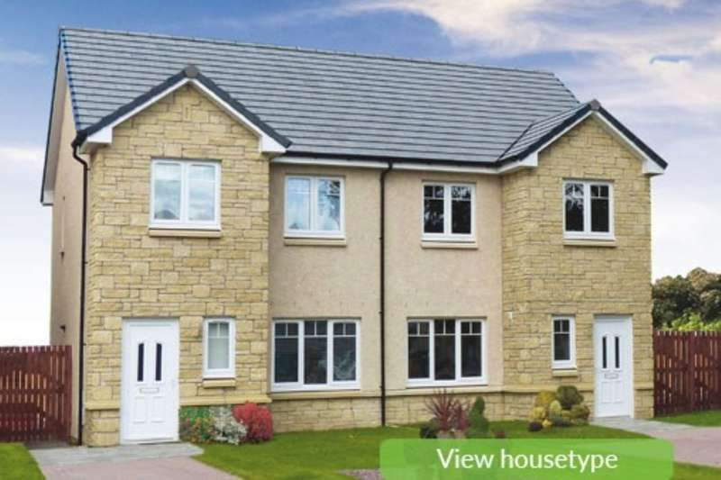 3 Bedrooms Detached House for sale in Carnock Road, Dunfermline, KY12