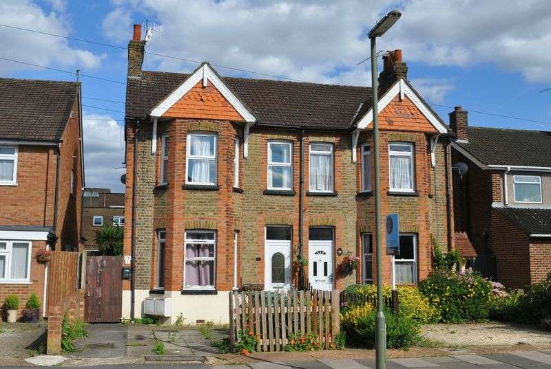 1 Bedroom Flat for sale in 1 Bed Maisonette, Gordon Road, Ashford