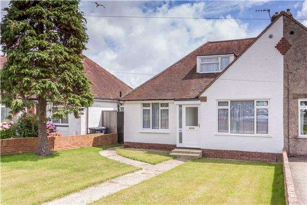 3 Bedrooms Detached House for sale in Eastbourne Road, Willingdon