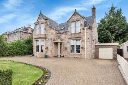 4 Bedrooms Detached House for sale in Victoria Road, Paisley