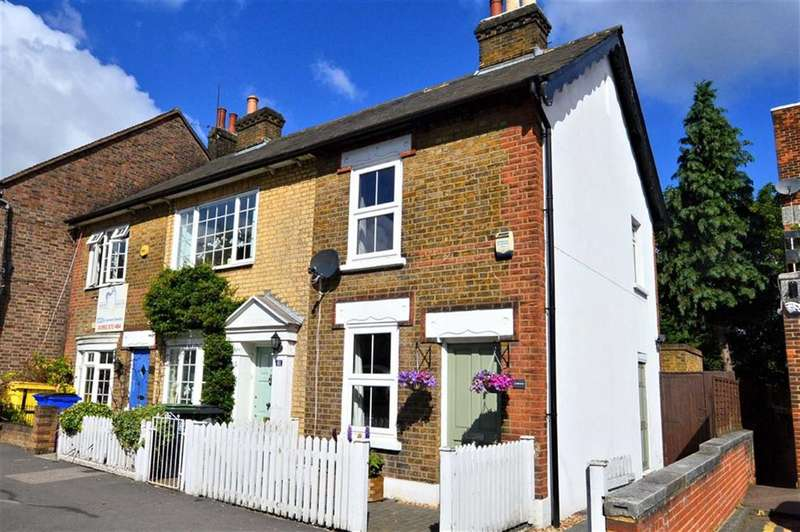3 Bedrooms Property for sale in High Street, Epping