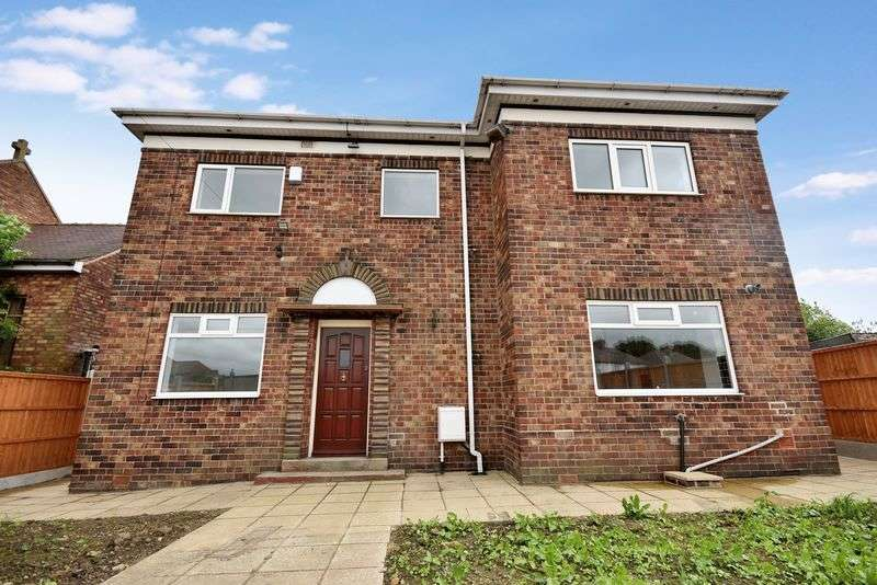 5 Bedrooms Detached House for sale in The Presbytery, Kinsley