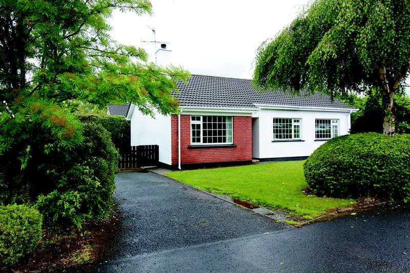 3 Bedrooms Detached House for sale in 45 Cherrywood Grove, Upper Damolly Road, Newry BT34 1JJ