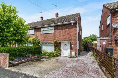 3 Bedrooms Semi Detached House for sale in Ongar, Essex