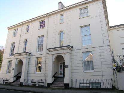 1 Bedroom Flat for sale in 40 Kent Road, Southsea, Hampshire