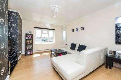 2 Bedrooms Flat for sale in Rainham