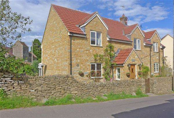 4 Bedrooms House for sale in Autumn Cottage, Gunnings Lane, Upton Noble