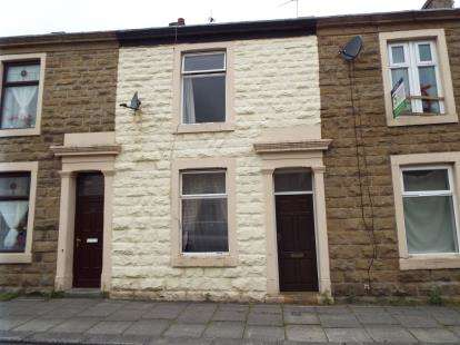 2 Bedrooms Terraced House for sale in Arthur Street, Clayton, Accrington, Lancashire