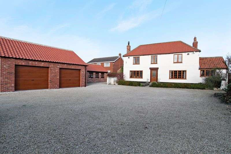 6 Bedrooms Detached House for sale in West End Road, Epworth, DN9
