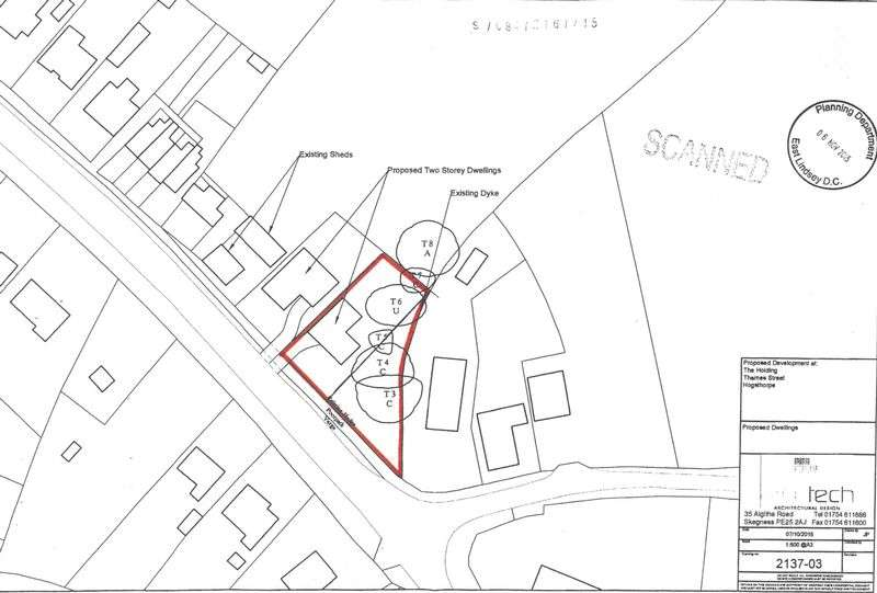 Property for sale in Thames Street, Hogsthorpe