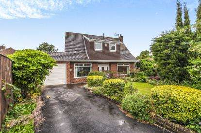 3 Bedrooms Detached House for sale in The Drive, Stainton, Middlesbrough, North Yorkshire