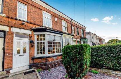 3 Bedrooms Terraced House for sale in Follyhouse Lane, Walsall, West Midlands