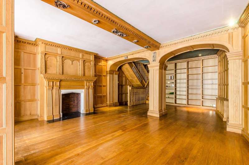 4 Bedrooms House for sale in South Eaton Place, Belgravia, SW1W