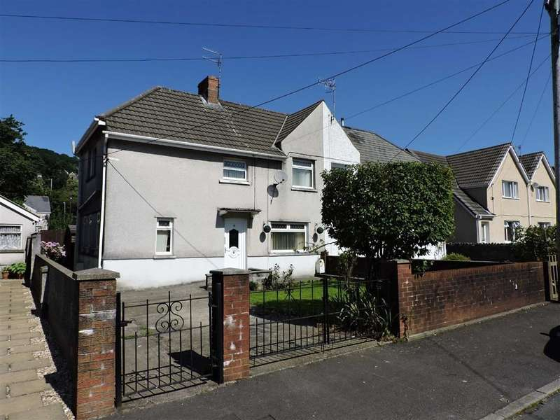 2 Bedrooms Property for sale in Wade Avenue, Ystalyfera