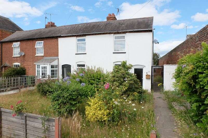 3 Bedrooms Terraced House for sale in Lickhill Road, Stourport-On-Severn DY13 8SA